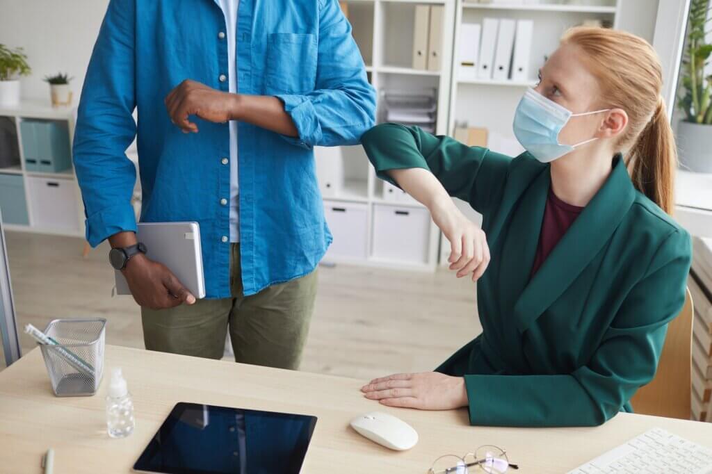 Post Pandemic Greeting