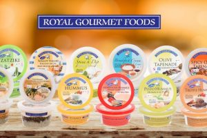 Royal Gourmet Foods